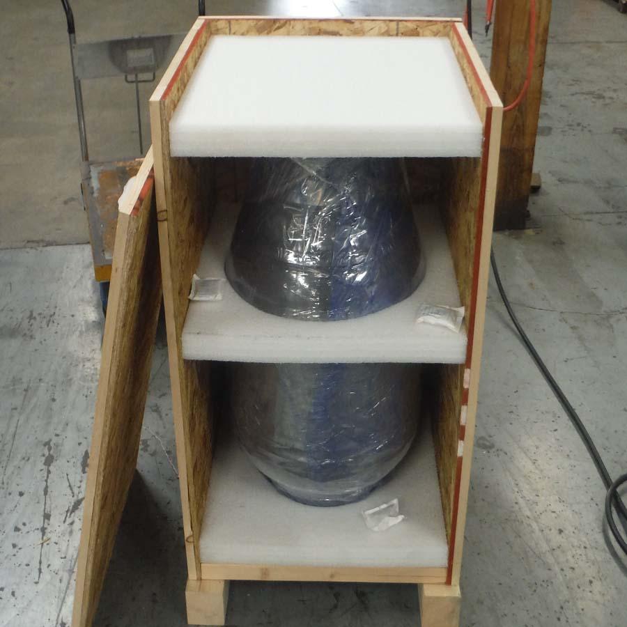 Mylar-Vapor-Barrier-packaging